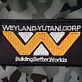 Blade Runner - Patch - Movie Patches