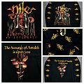 Nile - 2000 - Black Seeds of Vengeance LS TShirt or Longsleeve