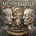 Meshuggah - 2018 - Destroy Erase Improve Remaster Tape / Vinyl / CD / Recording etc