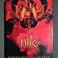 Nile - Annihilation of the Wicked limited edition tin
