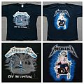 Metallica - 2007 - Ride the Lightning TShirt or Longsleeve