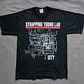 Devin Townsend - TShirt or Longsleeve - Strapping Young Lad - 1997 - City