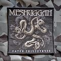 Meshuggah - Catch Thritythree - patch
