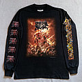 Morbid Angel - 2019 - Kingdoms Disdained LS TShirt or Longsleeve