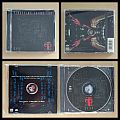 Strapping Young Lad - 1997 - City CD