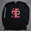 Strapping Young Lad - 2003 - Logo LS