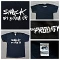 The Prodigy - 2017 - Smack My Bitch Up TShirt or Longsleeve