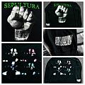 Sepultura - 1994 - Slave New World LS TShirt or Longsleeve