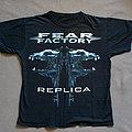 Fear Factory - 2010 - Replica alt