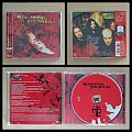 Strapping Young Lad - Tape / Vinyl / CD / Recording etc - Strapping Young Lad - 2003 - SYL Japanese Edition CD
