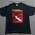 Devin Townsend - TShirt or Longsleeve - Strapping Young Lad - 2003 - SYL