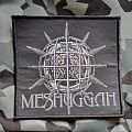 Meshuggah - Chaosphere - patch