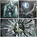 Immolation - Majesty & Decay LP reissue Tape / Vinyl / CD / Recording etc