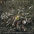 Meshuggah - 2019 - I Remaster Tape / Vinyl / CD / Recording etc