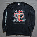 Strapping Young Lad - 2003 - US Tour LS
