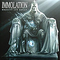 Immolation - Majesty & Decay LP reissue
