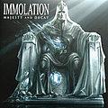 Immolation - Majesty & Decay LP reissue Tape / Vinyl / CD / Recording etc
