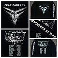 Fear Factory - 2006 - Transgression LS TShirt or Longsleeve