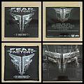 Fear Factory - 2012 - The Industrialist Digipak [Russia]
