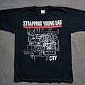 Strapping Young Lad - 1997 - City