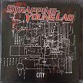 Strapping Young Lad - 2010 - City LP/CD Boxset