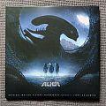 Jerry Goldsmith - Alien LP [alien blood green]