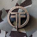 Fear Factory - 1998 - Obsolete logo pin