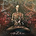 Meshuggah - 2019 - Obzen Remaster Tape / Vinyl / CD / Recording etc