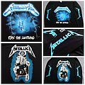 Metallica - 2019 - Ride the Lightning LS TShirt or Longsleeve