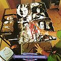 Carcass - Tape / Vinyl / CD / Recording etc - Carcass - 2020 - Necroticism LP [Red]