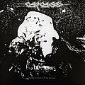 Carcass - Tape / Vinyl / CD / Recording etc - Carcass - 2020 - Symphonies of Sickness - LP [clear black splatter]