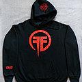 Fear Factory - 1998 - Obsolete hoodie Hooded Top