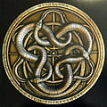 Meshuggah - 2019 - Catch 33 Remaster Tape / Vinyl / CD / Recording etc