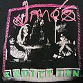 Jane's Addiction - TShirt or Longsleeve - jane's addiction - 1991