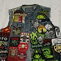 End of the year checkup Battle Jacket