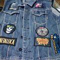 1st Battle Jacket