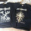 Bolt Thrower - TShirt or Longsleeve - Bolt Thrower shirts