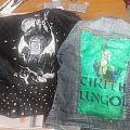 Mercyful Fate - Battle Jacket - Mercyful Fate&Cirith Ungol Jacket