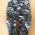 Revenge - Other Collectable - Camo Pant