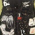 Siege - Battle Jacket - first hardcore vest