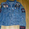 Portrait - Battle Jacket - Jacket