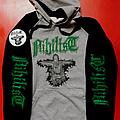 Nihilist - Hooded Top - Nihilist  - Morbid Devourment