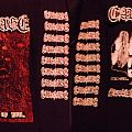 CARNAGE - infestation of evil