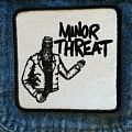 Minor Threat Patch
