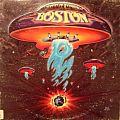 Boston - Tape / Vinyl / CD / Recording etc - Boston - Boston