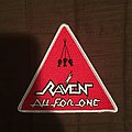 Raven - All for One patch