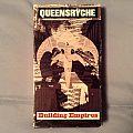 Queensrÿche - Building Empires VHS
