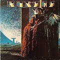 Kansas - Tape / Vinyl / CD / Recording etc - Kansas - Monolith