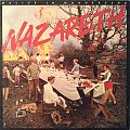 Nazareth - Tape / Vinyl / CD / Recording etc - Nazareth - Malice in Wonderland