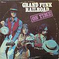 Grand Funk Railroad - On Time